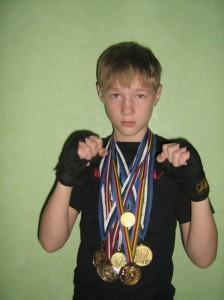 Илья Копонев