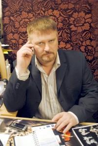 Sergei Timofejev