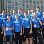С 5.09. по 13.09. 2012 года в Санкт-Петербурге прошёл Чемпионат Мира по тайскому боксу