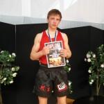 6-7 апреля в Тарту прошёл Чемпионат Эстонии среди сеньоров и старших  юниоров