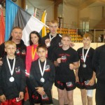 23-27.мая 2013 года в городе Даугавпилсе прошёл Кубок Европейских Клубов