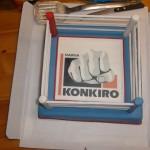 28 декабря в спортивном клубе KONKIRO  был проведён открытый ринг