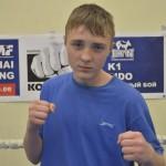 Артур Иванов: Желаю стать чемпионом в 2015 году!!! Поздравляю родителей желаю им здоровья!!! Тренеру Желаю легкой работы с учениками!
