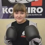 Ксения Калиничева: Желаю Удачи всем в спорте!!!