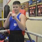 Александр Гринченко: Желаю больших побед, родителям удачи, успехов, тренеру удачи!