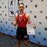 Даниил Назаров - Чемпион.