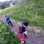 Narva SK Estonia Trail Running